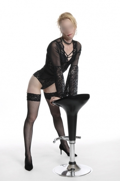 Escort Angel